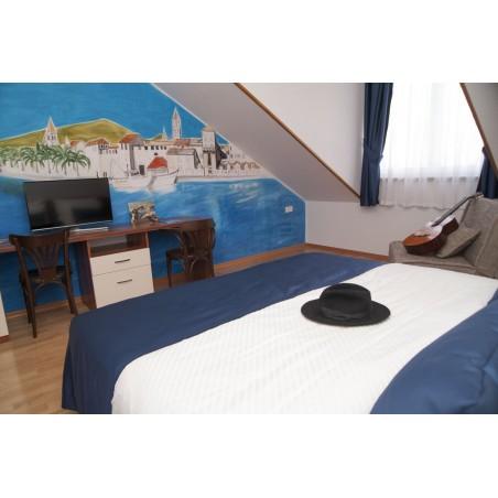 Palma Rooms Split Hotel DBL