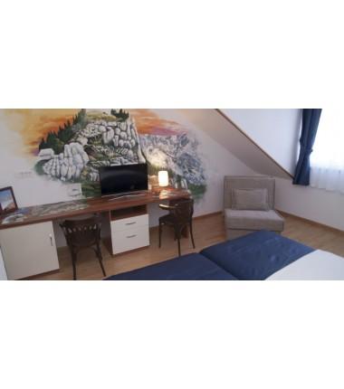 Palma Rooms Singel