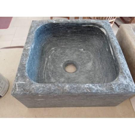 Naturstein Waschbecken Marmor