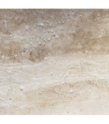 Terrassenplatten Cavallone beige braun