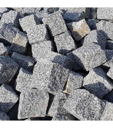 Pflastersteine UNIKA Granit