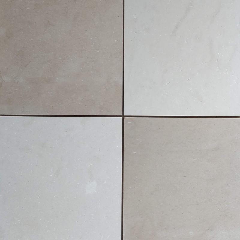 Terrassenplatten Adria Perlenkalkstein